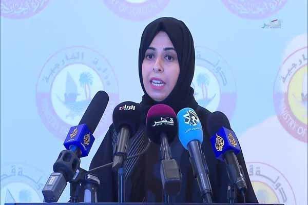 جدیدترین موضع گیری قطر درباره اختلاف میان دوحه و 4 کشور عربی