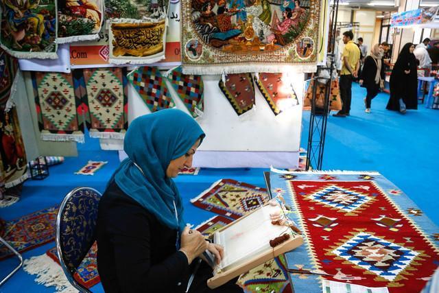 مرکز توسعه و ترویج صنایع دستی خلاق در خراسان جنوبی راه اندازی می شود