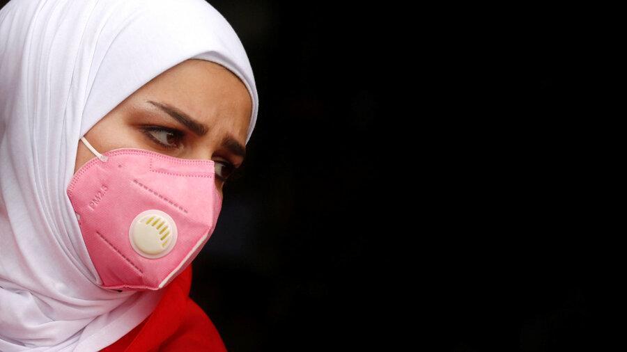 انتشار ویروس کورونا در خارج از چین ادامه دارد