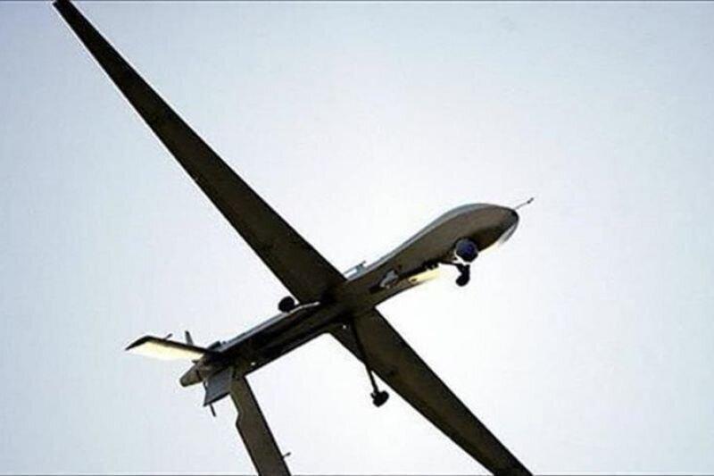 حمله پهپادی به سفارت آمریکا خنثی شد