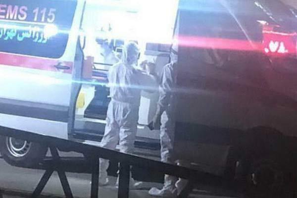 10 بیمارستان تهران برای کرونا آماده شده اند