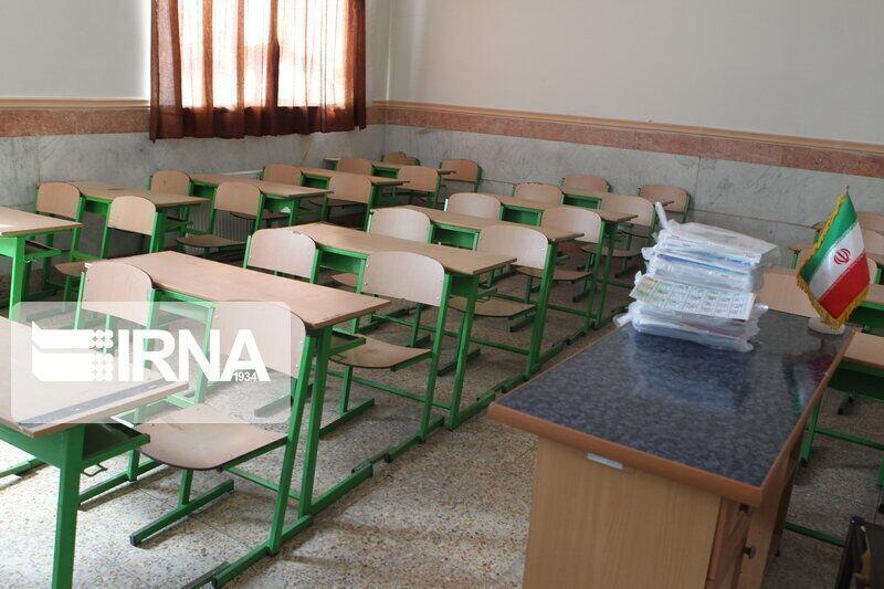 خبرنگاران مدارس استان اردبیل 2 روز تعطیل شد