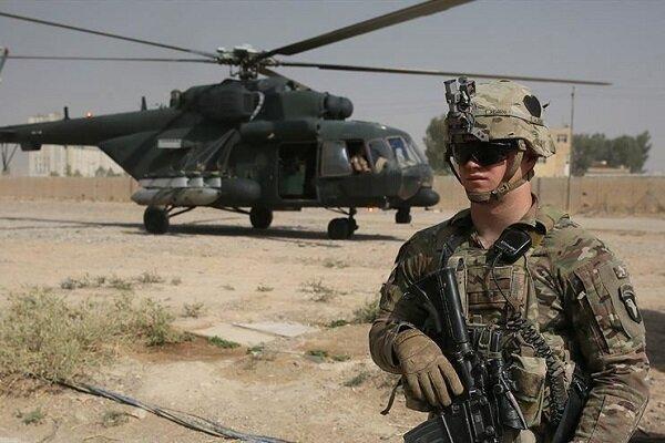 بازداشت یکی از شیوخ عشایر الانبار توسط نظامیان آمریکایی