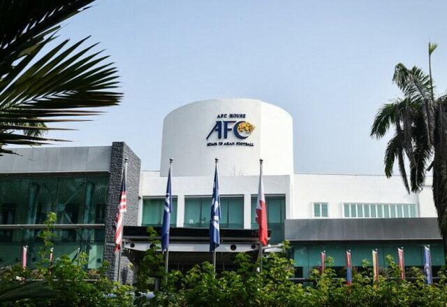 AFC، ایران را نقره داغ کرد، اتهام؛ صدور مجوز حرفه ای نادرست برای تیم های ایرانی