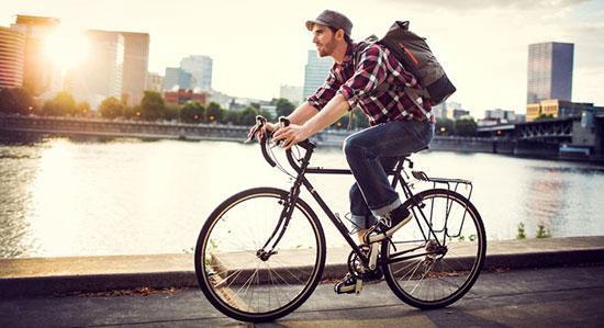 فراوری تایر دوچرخه برای افزایش مقاومت با استفاده از گرافن محقق شد