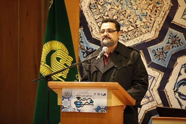 عبدالمجید شریف زاده مدیر موزه فرش ایران شد