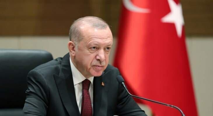 اردوغان: در درگیری های ادلب، صدها نفر را از دست دادیم