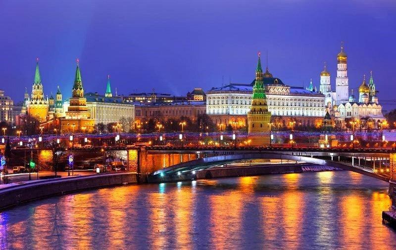 روسیه شرایط قرمز خاطرنشان کرد