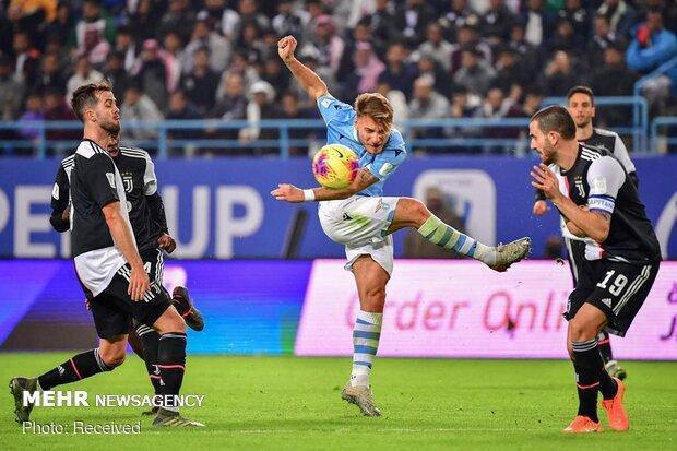 تمام مسابقات فوتبال باشگاه های ایتالیا لغو شد