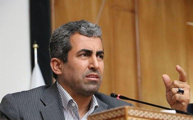 تاثیر کرونا بر اقتصاد ایران، کمتر از سایر کشورهای درگیر این اپیدمی است