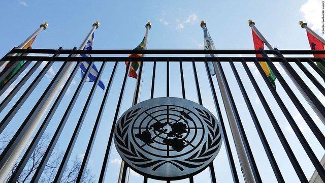 پای کرونا به سازمان ملل هم باز شد