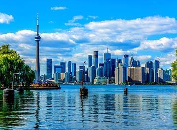 معرفی شهر تورنتو