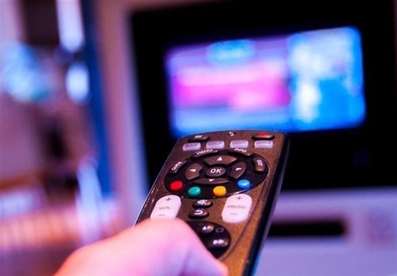 تلویزیون و فیلم های سینمایی آخرین هفته سال