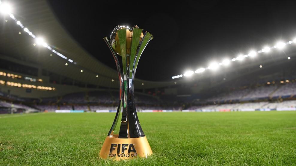 جام باشگاه های فوتبال جهان به تعویق افتاد