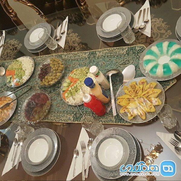 نوروز و غذاهای شب عید در شهرهای ایران، خوشمزه و سالم