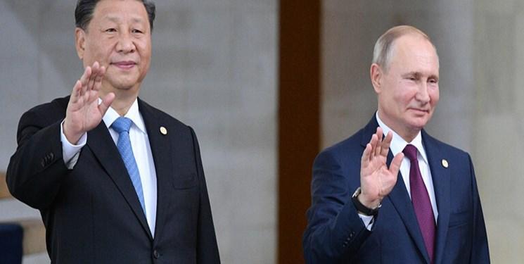 رؤسای جمهور چین و روسیه در خصوص کرونا گفت وگو کردند