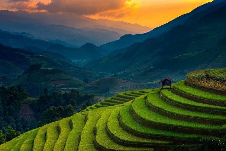 بهترین جاذبه های گردشگری ویتنام
