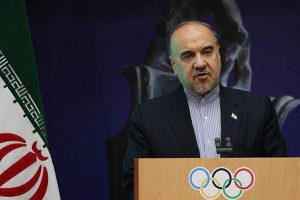 سلطانی فر: پیگیری مسابقات و لیگ ها به یک باره اتفاق نخواهد افتاد