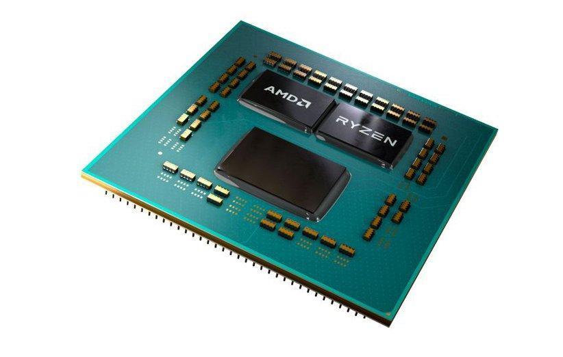 پردازنده رایزن 4000 سری دسکتاپ ماه سپتامبر روانه بازار می گردد!