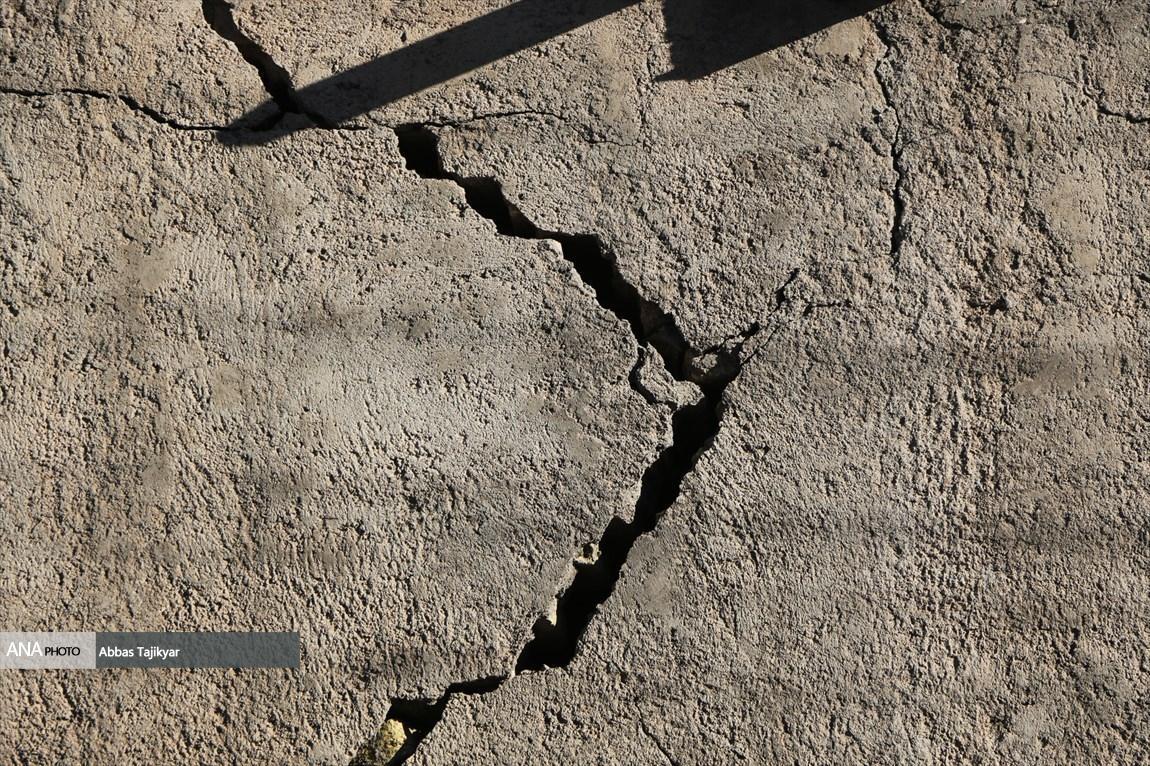 آخرین جزئیات از زمین لرزه 5.4 ریشتری کرمان