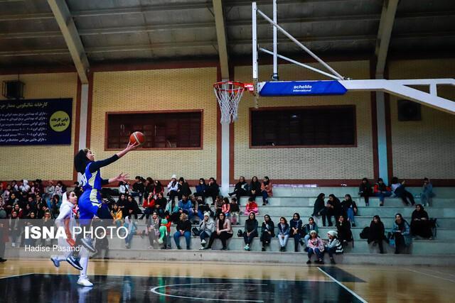 گزارش FIBA از شرایط بسکتبال زنان ایران؛ در جهت پیشرفت
