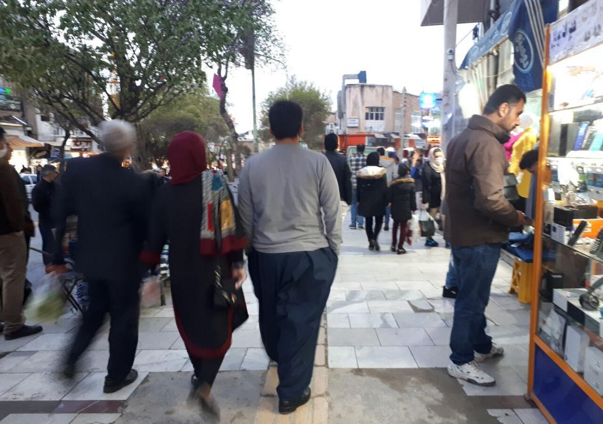 خبرنگاران کرونا؛ ترسی که در حال فروریختن است