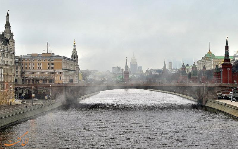 12 حقیقت جالب و شنیدنی درباره مسکو