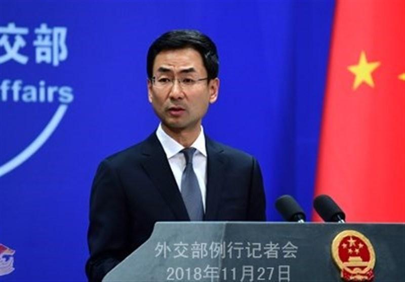 واکنش چین به خبر رسانه آمریکایی درباره شرایط سلامتی رهبر کره شمالی