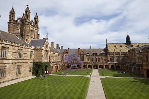 چرا دانشگاه سیدنی دومین دانشگاه برتر دنیا است؟