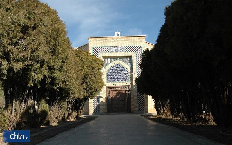 آرامگاه شیخ ابوالحسن خرقانی سامان دهی می گردد