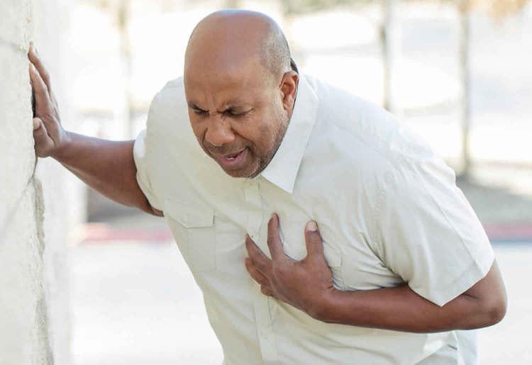 تنگی نفس؛ نشانه ها، دلایل و راه های درمان آن