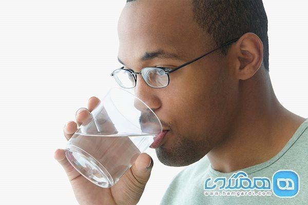 آب خوردنتان را اینطوری زمان بندی کنید!