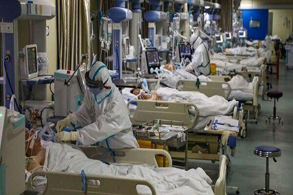 ظرفیت بیمارستان های پذیرش کننده کرونا تکمیل شد ، دورهمی ها و سفرها باید لغو شوند