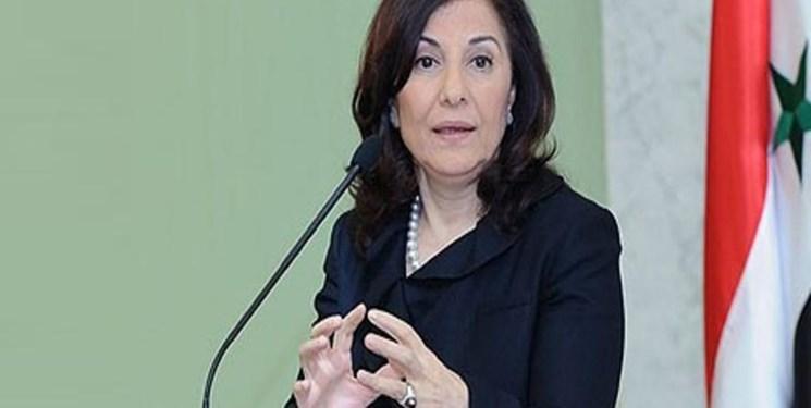 شعبان: امضای تفاهم نامه بین ایران و سوریه، اولین گام مقابله با تحریم های آمریکاست