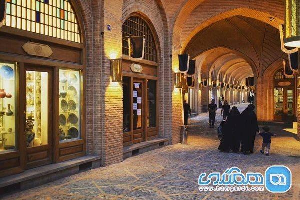 واگذاری بهره برداری از 100 بنای تاریخی به بخش خصوصی