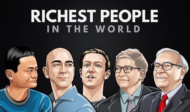 ثروتمندترین زن جهان اهل کجاست و چقدر دارایی دارد؟ ، آشنایی با 10 ثروتمند نخست جهان به تفکیک زن و مرد