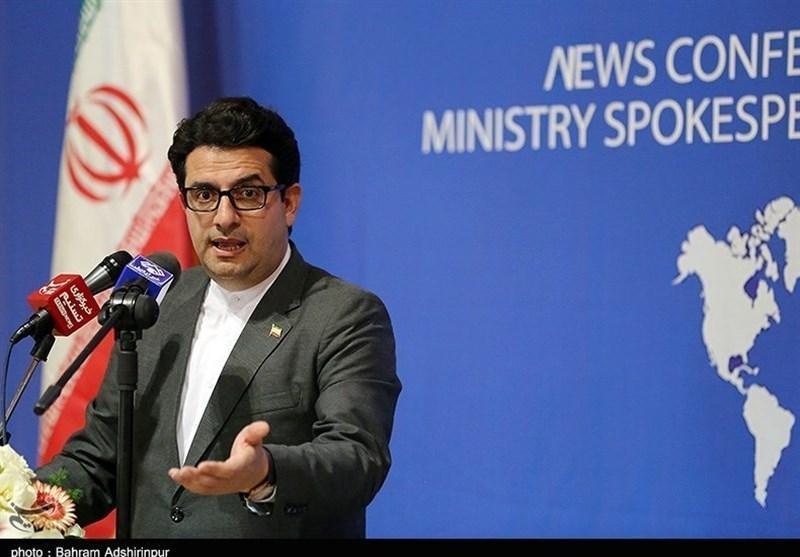موسوی: رژیم آمریکا باید جوابگوی حمایت از گروهک تروریستی تندر باشد