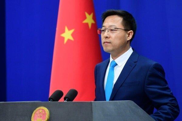 چین: آمریکا حق ندارد احیاء تحریم های ایران را مطالبه کند