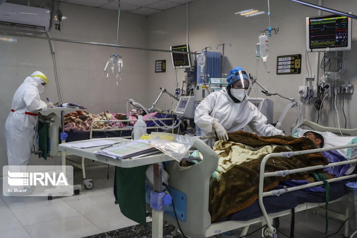 خبرنگاران 90 بیمار جدید کرونایی در مراکز درمانی قم پذیرش شدند