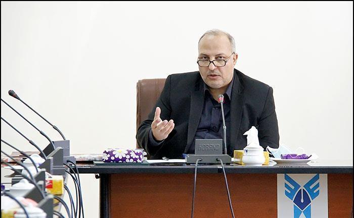 5 رشته جدید در دانشگاه آزاد اسلامی سبزوار ایجاد شد