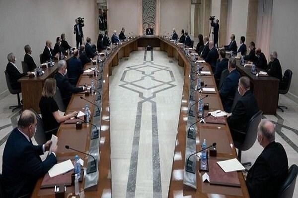 اولویت نخست کابینه جدید اصلاحات اداری است