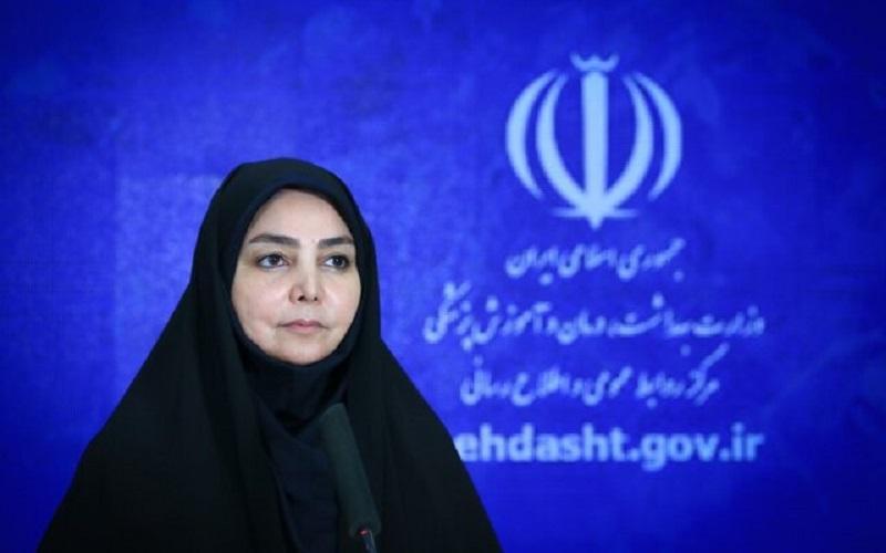آمار کرونا در ایران 25 شهریور ، شناسایی 2705 بیمار جدید مبتلا به کرونا