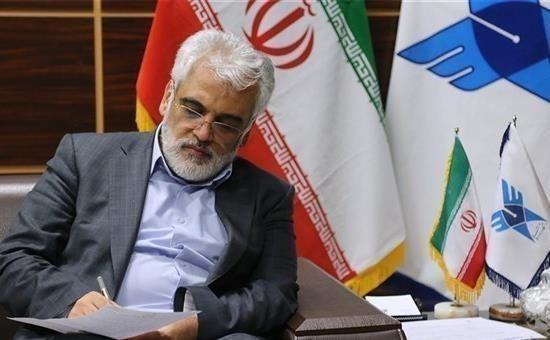 سرپرست دانشگاه آزاد اسلامی واحدهای کمیجان و فراهان منصوب شد