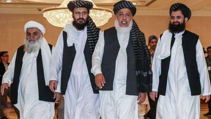 طالبان لویه جرگه را غیرقانونی خواند