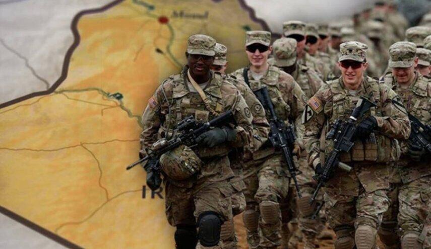 واشنگتن پست از نقشه جدید ترامپ در عراق پرده برداشت