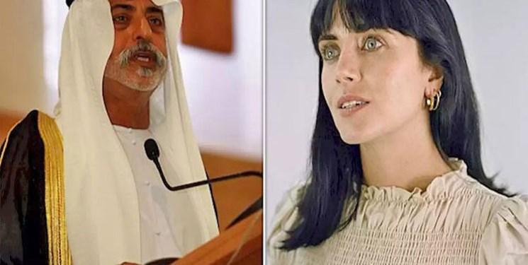 تعرض جنسی وزیر اماراتی به یک زن انگلیسی