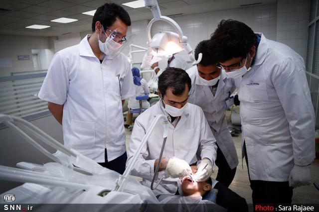فرصت انتخاب رشته محل در آزمون دستیاری دندانپزشکی تمدید شد