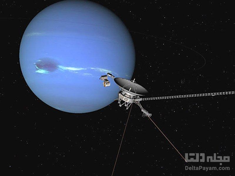 ارتباط با وویجر 2 پس از هفت ماه