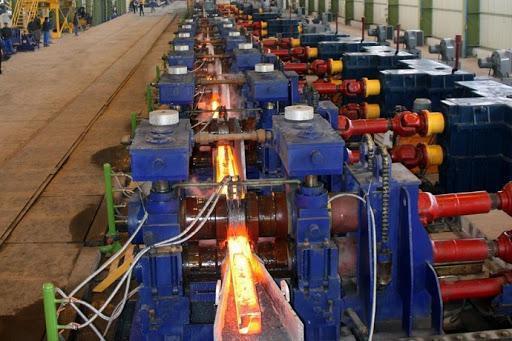افزایش فراوری و صادرات فولاد بناب در سال 99