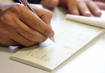 ضوابط جدید استفاده از چک از آذرماه تشریح شد